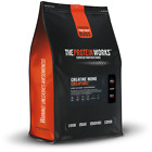 THE PROTEIN WORKS™ 100% Official Alzchem Creapure® Creatine Powder - 250g/500g