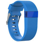 Small Replacement Silicone Band Strap Wristband Bracelet For Fitbit Charge HR
