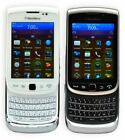 "BlackBerry Torch 9810 Unlocked 3G 3.2"" 8GB Touchscreen QWERTY Slider Smartphone"