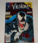 Venom #1 Lethal Protector Marvel Comics Spider-man 1993 Excellent condition.1