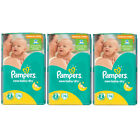PAMPERS New Baby Mini Gr.2  3-6 kg (76-608 Windeln / Packung) MENGENRABATT