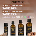 Nutmeg Essential Oils Aromatherapy Natural Home Fragrances Essential Oil