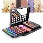 Complete Cosmetic Set Eyeshadow Lipstick Makeup Starter Kit BEST Gift For Women