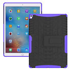 For Samsung Galaxy Tab A / Tad S Tablet Case,Hybrid Rugged Kickstand Cover
