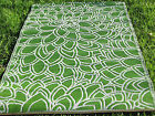 NEW Eden Outdoor Rug in Green