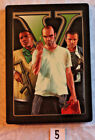 AWESOME Grand Theft Auto V Steelbook Case - Xbox 360 [NO GAME] by Rockstar Games