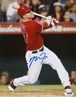 """010 Mike Trout - LA Los Angeles Angels Baseball Top Player 14""""x17"""" Poster on Ebay"""