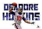 "011 DeAndre Hopkins - Houston Texans NFL Player 20""x14"" Poster $5.99 USD on eBay"