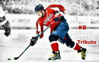 "026 Alex Ovechkin - Washington Capitals NHL Sport Player 38""x24"" Poster $9.99 USD on eBay"