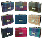Glen Appin Harris Tweed Ladies Small Purse LB2113 Choice of colours