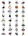 NFL Flex Keychain - Various Teams Officially Licensed FREE SHIP!!!!! on eBay