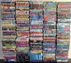 Childrens' / family DVDs - 248 titles - **GREAT PRICES**  FREEPOST + GUARANTEED £1.15 GBP