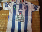 2017-2018 Pachuca CF Home  Soccer Jersey Short sleeve image