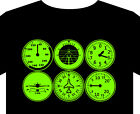 T shirt up to 5XL Flight simulator computer game Pilot plane aircraft software