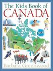 Kids Book of Canada by Barbara Greenwood c1997, VGC Hardcover