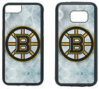 BOSTON BRUINS PHONE CASE COVER FITS iPHONE 6 7 8+ XS MAX SAMSUNG S7 S8 S9+ NOTE $13.99 USD on eBay