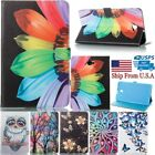 "Universal PU Leather Case Stand Cover For 7"" 8"" 9""""10"" 10.1"" inch Samsung Tablet"