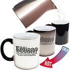 Funny Mugs - Engineer Sarcasm - birthday gift Pun MAGIC NOVELTY MUG