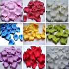 100-5000 Decoration Table Confetti Gift Flower Rose Petals Wedding Party Floral