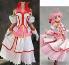 H-010 DOG DAYS MILLHIORE FIRIANNO BISCOT Cosplay Costume Dress Costume Scale