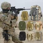 Tactical Military Molle Bag