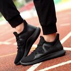 Men's Sports Athletic Shoes Outdoor Running Breathable Casual Sneakers Training