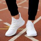 Mens Sports Athletic Shoes Outdoor Running Breathable Casual Sneakers Training