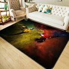 3D Flying Parrots 1167 Non Slip Rug Mat Room Mat Quality Elegant Photo Carpet AU