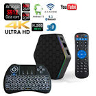 Android 7.1 T95Z PLUS 32GB/3GB Bluetooth Wifi TV Box+Backlight Wireless Keyboard