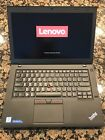 Lenovo Laptop T460 i5 2.6Ghz 256GB SSD,8GB RAM,Win10 Pro used just for 2 weeks!