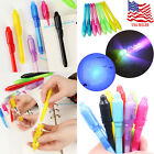 uv marker pens - Highlighter Pens Ink Black Stationery Invisible UV Creative Marker Combo
