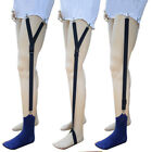 shirt keepers - 1 Pair Luxury Military Y Style Shirt Holders Uniform Shirt Stays Keepers Garters
