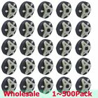 (500Pack) 285753A Washer Motor Coupler (Metal Insert) Whirlpool, Kenmore Roper T
