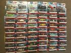 * Rare Stock * New Disney Pixar Cars 3 Diecast Vehicle 1:55 Lots Of Choices