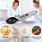 how do you measure grams - 300g 0.1g Digital Kitchen Electronic Spoon Weight Scale Measure LCD Lab Gram HW