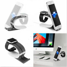 Watch Stand Apple Charging 2 1 Holder Smart Dock Iphone Charger Station 38 42mm