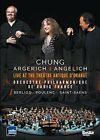 Live At The Theatre Antique D'Orange 3760115301320 (DVD Used Like New)