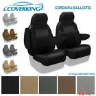 Coverking - Cordura Ballistic 2nd Row Seat Covers For Plymouth Grand Voyager