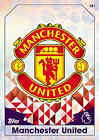 TOPPS Match Attax 2016 2017 football cards Base MOM Manchester United - VARIOUS