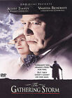 The Gathering Storm (DVD, 2003), NEW & SEALED, REGION 1, WITH VANESSA REDGRAVE