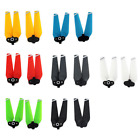 2/4/6PCS Durable Folding Propeller Quick Release For DJI Spark Drone Accessories