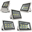 200W 400W LED Flood Light Outdoor Security Wall Lamp 110V 220V Cool White 6500K