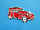 '34 1934 FORD TUDOR - hat pin , lapel pin , tie tac , hatpin GIFT BOXED