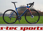 Giant TCR Advanced Pro 1 DISC 2018, Road Bike, Roadbike