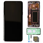 USA LCD Display Touch Screen Digitizer Replacement for Samsung Galaxy S9/S9 Plus
