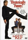 The Ref (DVD, WS, 2003) Denis Leary NEW