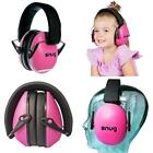 Ear Protectors Ear Muffs Sound Noise Cancelling Headset Kids Baby Toddler Girls