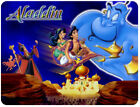 Aladdin Movie Cartoon Quote Gamming Mouse pad Mouse Mats