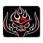 Gurren Lagann Logo Quote Gamming Mouse pad Mouse Mats