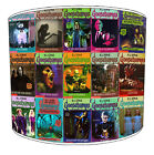 Kids Goosebumps Lampshades, Ideal To Match Goosebumps Wall Decals & Stickers